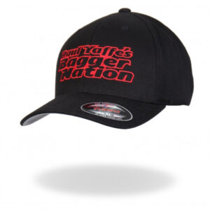 Bagger Nation Bikercap